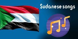 Sudanese songs