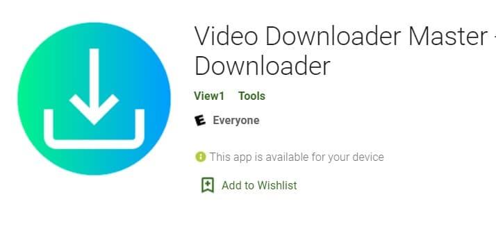 best video downloader 1